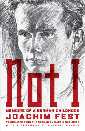 Not I by