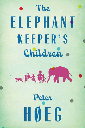 The Elephant Keepers' Children by