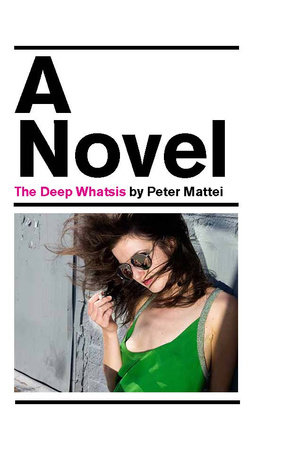 The Deep Whatsis by
