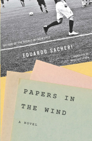 Papers in the Wind by