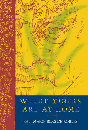 Where Tigers Are at Home by