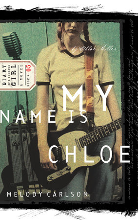 My Name Is Chloe by