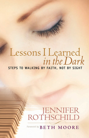 Lessons I Learned in the Dark by