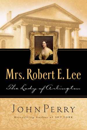 Mrs. Robert E. Lee by