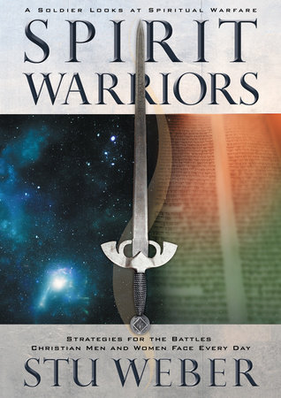 Spirit Warriors by
