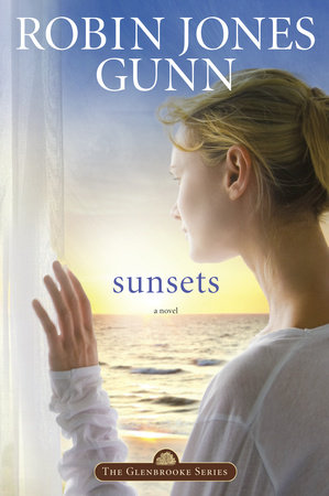 Sunsets by Robin Jones Gunn