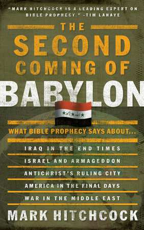 The Second Coming of Babylon by