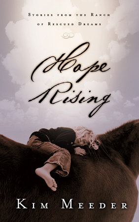 Hope Rising by Kim Meeder