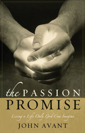 The Passion Promise by John Avant