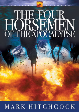 The Four Horsemen of the Apocalypse by