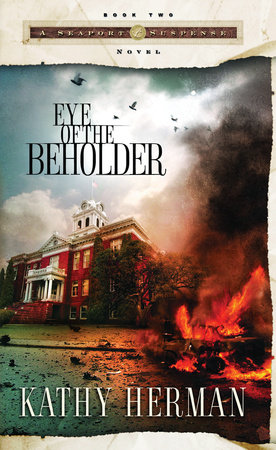 Eye of the Beholder by