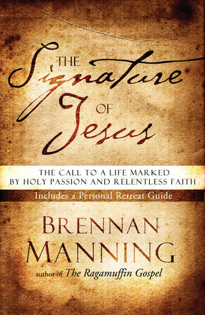 The Signature of Jesus by