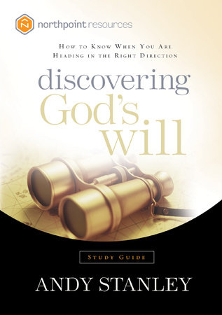 Discovering God's Will Study Guide by