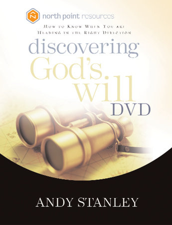 Discovering God's Will DVD by