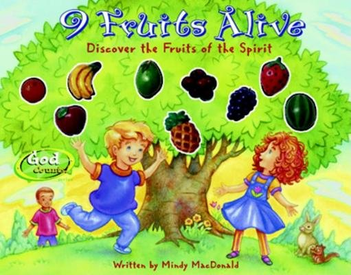 9 Fruits Alive by