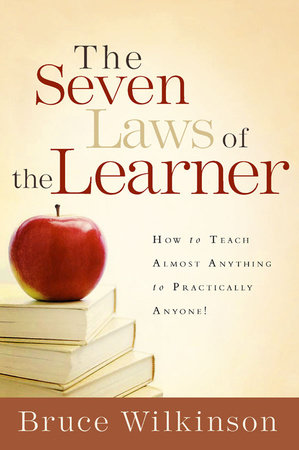 The Seven Laws of the Learner by