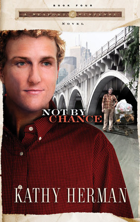 Not By Chance by Kathy Herman