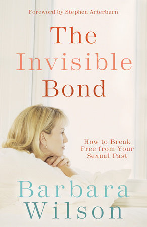 The Invisible Bond by Barbara Wilson
