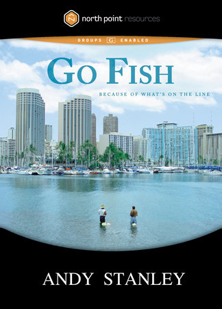 Go Fish DVD by
