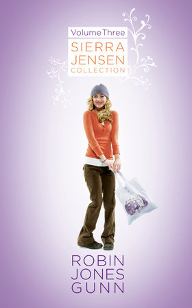 Sierra Jensen Collection, Vol 3 by