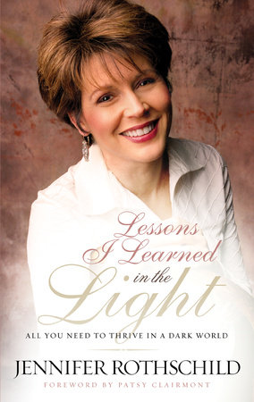 Lessons I Learned in the Light by