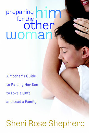 Preparing Him for the Other Woman by
