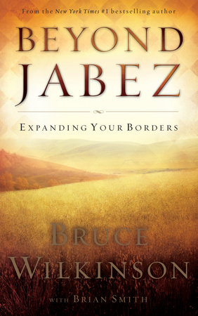 Beyond Jabez by