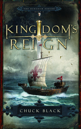 Kingdom's Reign by