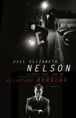 Reluctant Burglar by