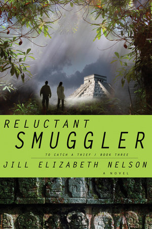 Reluctant Smuggler by