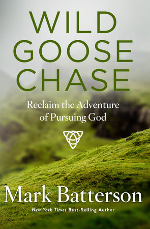 Wild Goose Chase by