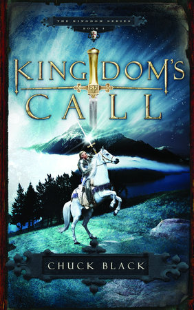 Kingdom's Call by