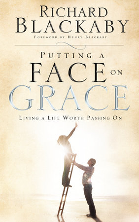 Putting a Face on Grace by