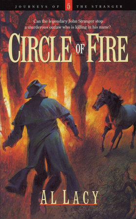 Circle of Fire by Al Lacy