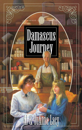 Damascus Journey by
