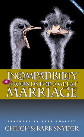 Incompatibility by Barb Snyder and Chuck Snyder