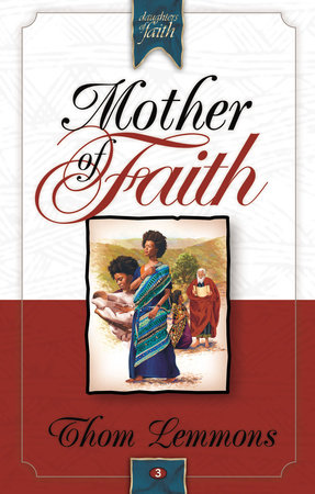 Mother of Faith by