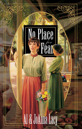 No Place for Fear by