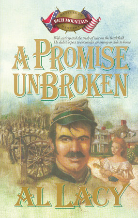 A Promise Unbroken by