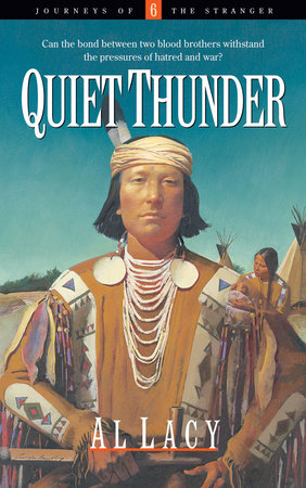 Quiet Thunder by Al Lacy