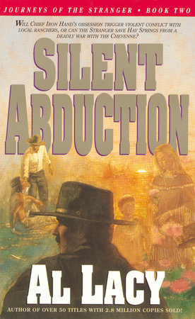 Silent Abduction by