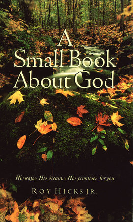 A Small Book about God by
