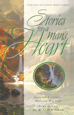 Stories for a Man's Heart by