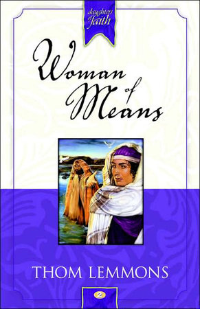 Woman of Means by