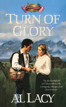 Turn of Glory by Al Lacy