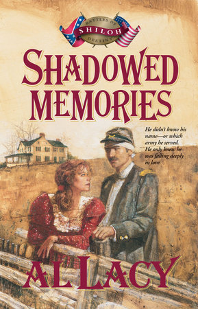 Shadowed Memories by