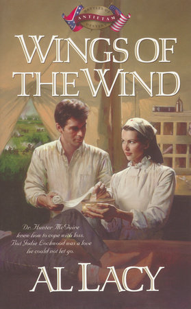 Wings of the Wind by
