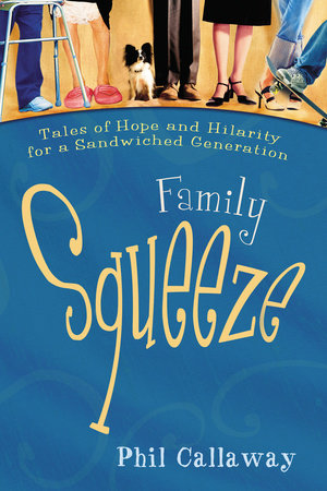 Family Squeeze by