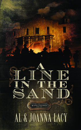 A Line in the Sand by