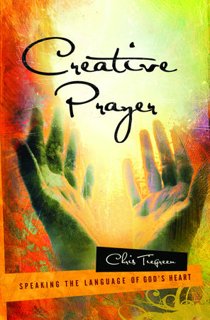 Creative Prayer by